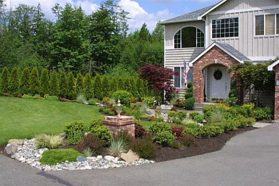 Landscape Tips To Help With Finding Home Buyers