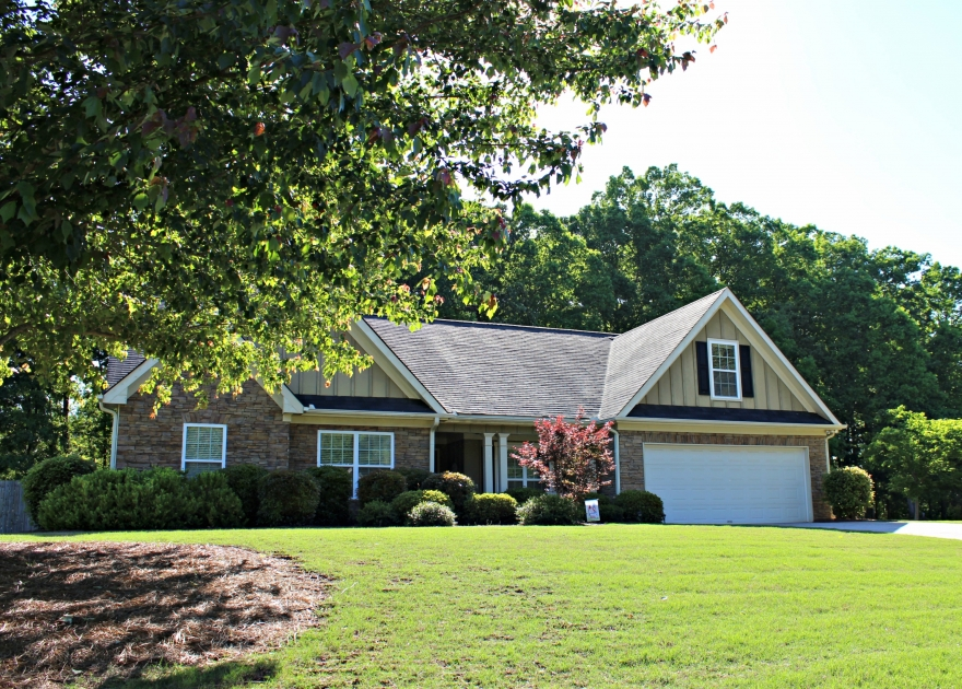 317 Junction Court Winder GA home for sale