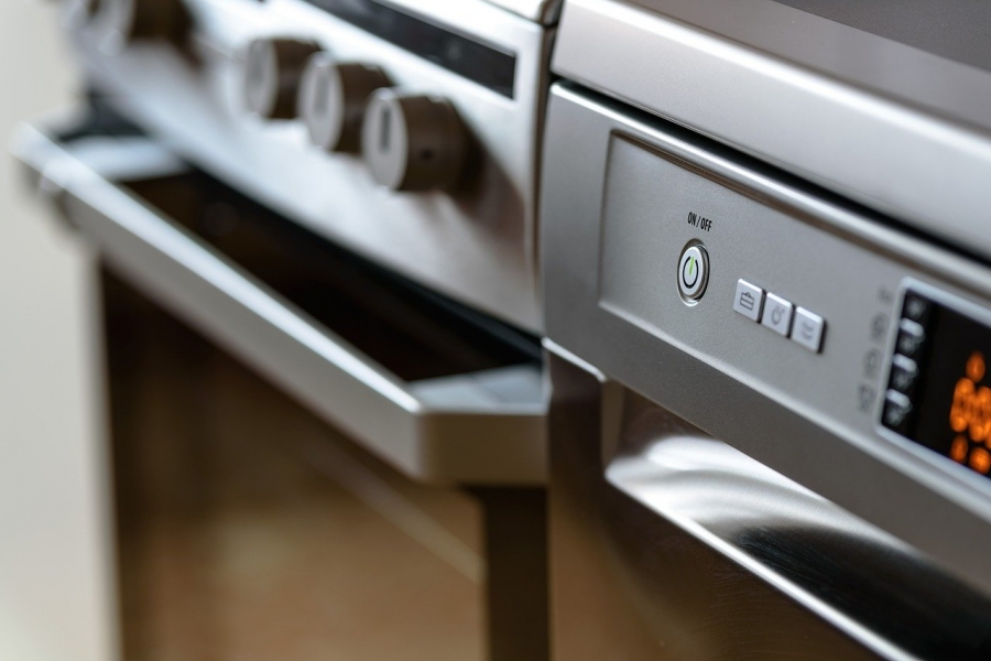 What Home Buyers Need To Know About Appliance Maintenance
