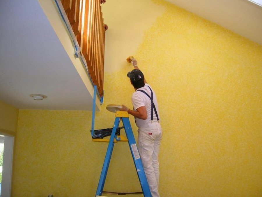 Three Tips for Finding The Best Painting Contractors