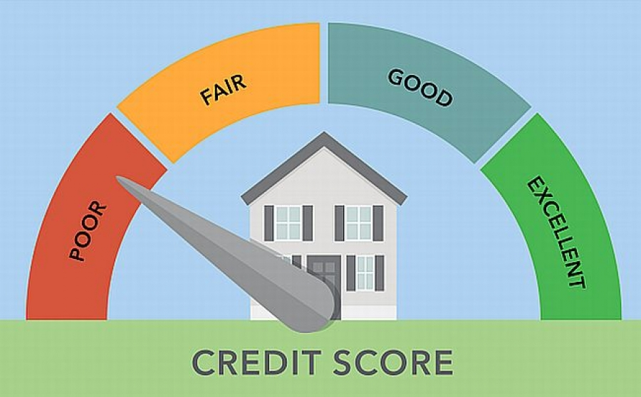 Slaying That Credit Score - New Tips For A New Year