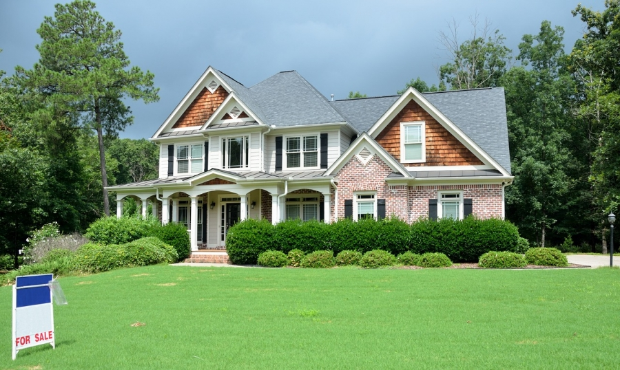 The Importance of Exterior Maintenance of Your Home When Marketing it For Sale
