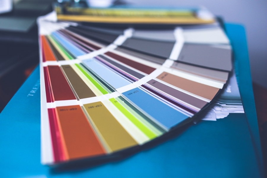 Paint Colors that Help You Sell Your House (Backed By Science)