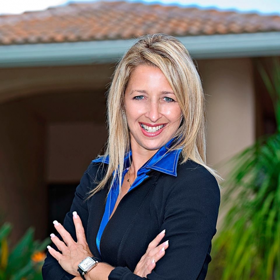 Coldwell Banker Residential Real Estate Sales Associate Nominated for 100 Outstanding Women of Broward County