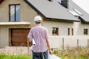 The Differences Between Financing New Construction and an Existing Home