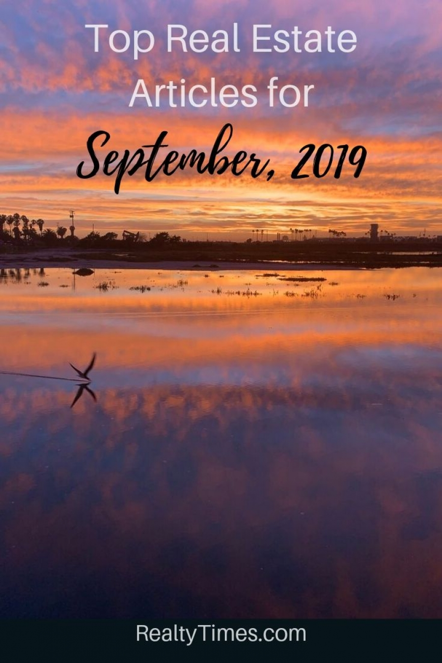 Top Real Estate Articles for September 2019