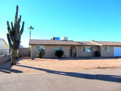 NEW LISTING! 943 E MESQUITE AVE, Apache Junction, AZ 85119 in PALM SPRINGS UNIT 3 | Exclusively listed by Signature Realty Solutions (480) 422-5358