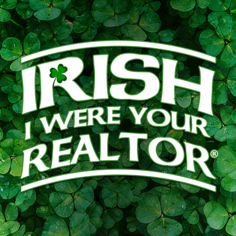 Don't rely on luck to find your dream home!!