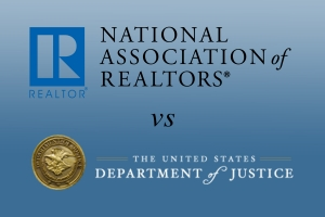 NAR, the DOJ and Procompetition