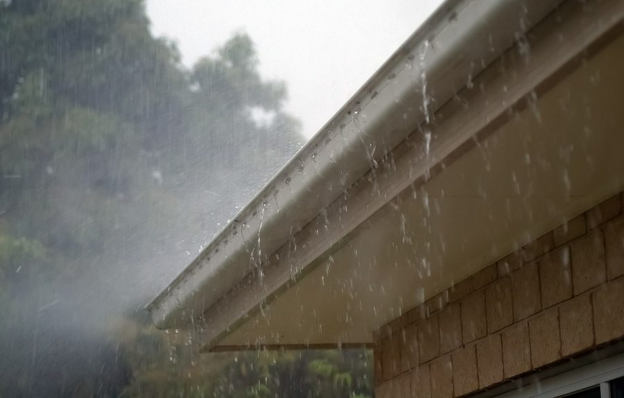 Important Reasons To Keep Your Gutters Clean