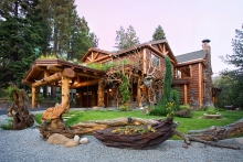 Washoe County Architectural Award Winning Home!
