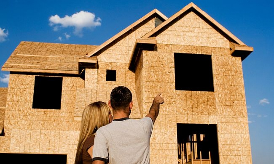 New Construction: Should You Go Builder Grade Or Upgrade?