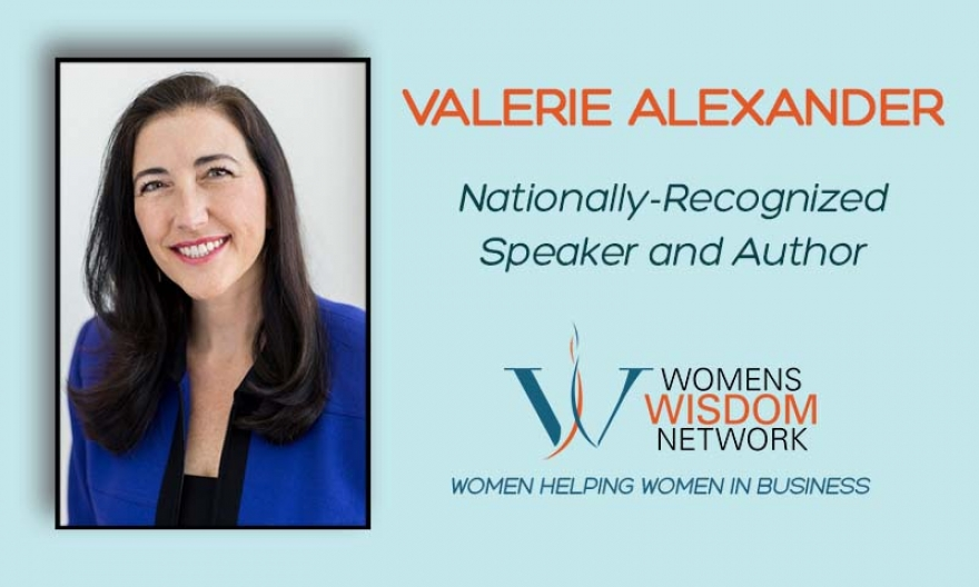"Did You Know That Happiness Can Be A Second Language? Meet The Author Of ""Happiness As A Second Language"", Valerie Alexander, Where She Shares The Simple Secrets Of How To Harness The Power Of Happiness For Both Productivity & Profitability! [VIDEO]"