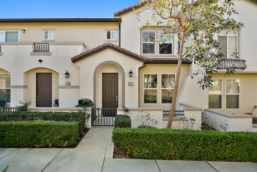 Just Listed! 15723 Parkhouse Dr #55, Fontana, CA 92336