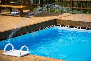 Causes of Cloudy Pool Water