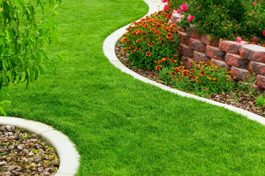 Finding the Right Landscaping Company
