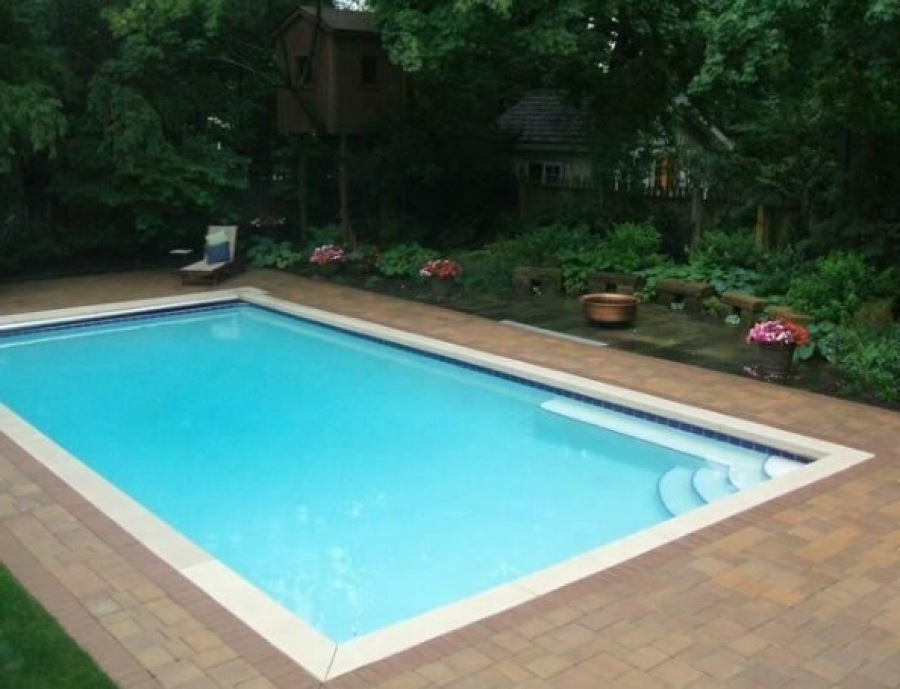How To Cut Your Costs Building A Pool