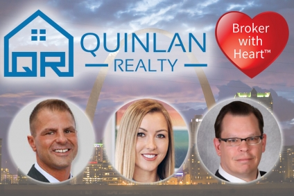 Community Benefits from Generous Donations Thanks to Quinlan Realty