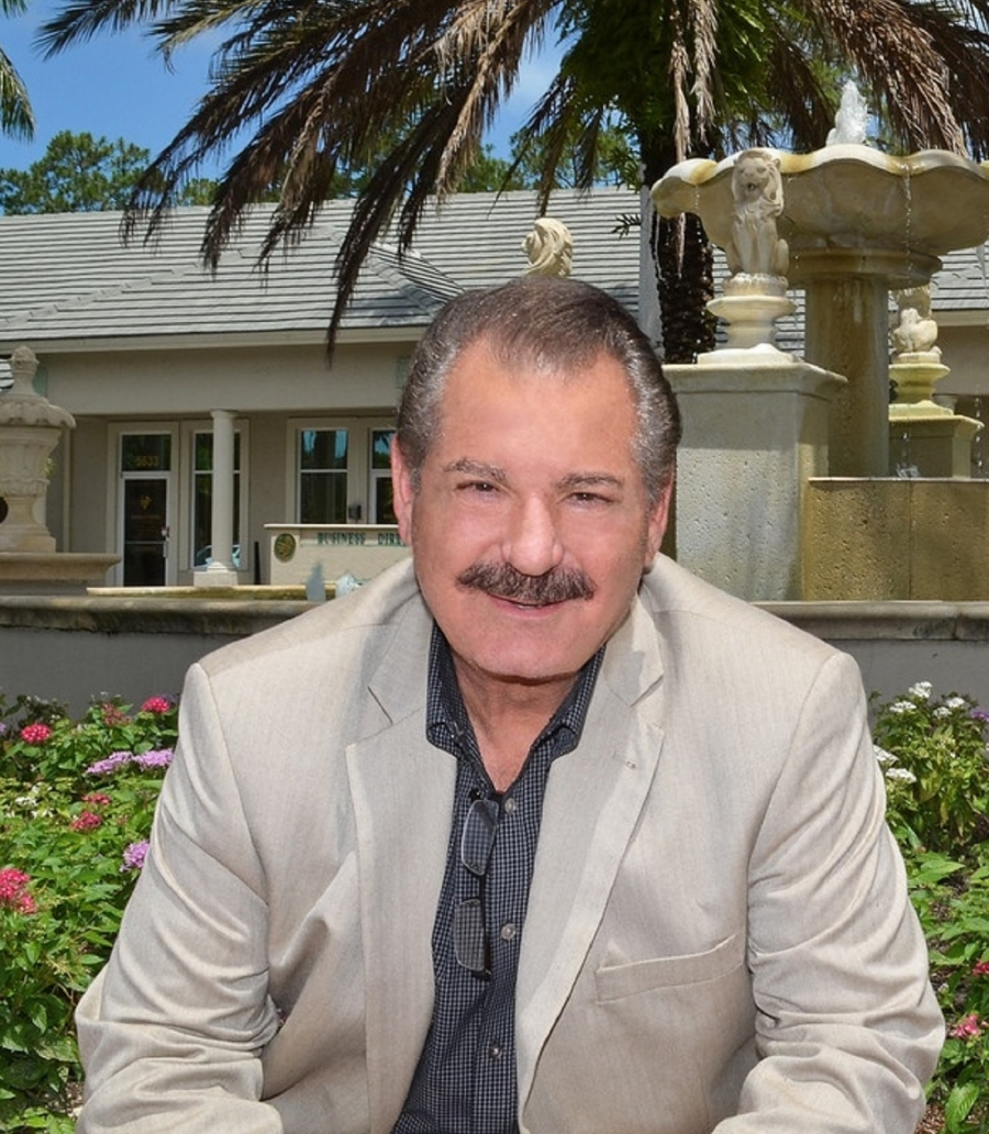 STEVE BACARDI AFFILIATES WITH COLDWELL BANKER RESIDENTIAL REAL ESTATE IN NAPLES, FL
