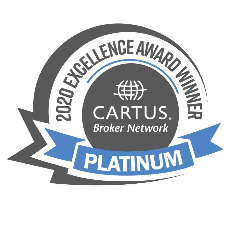 Coldwell Banker United, REALTORS® in Houston Named Platinum Award  Winner by Cartus Broker Network