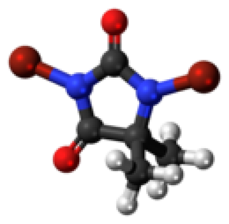 Dibromantin  Market  Present Scenario and Growth Prospects 2017-2024
