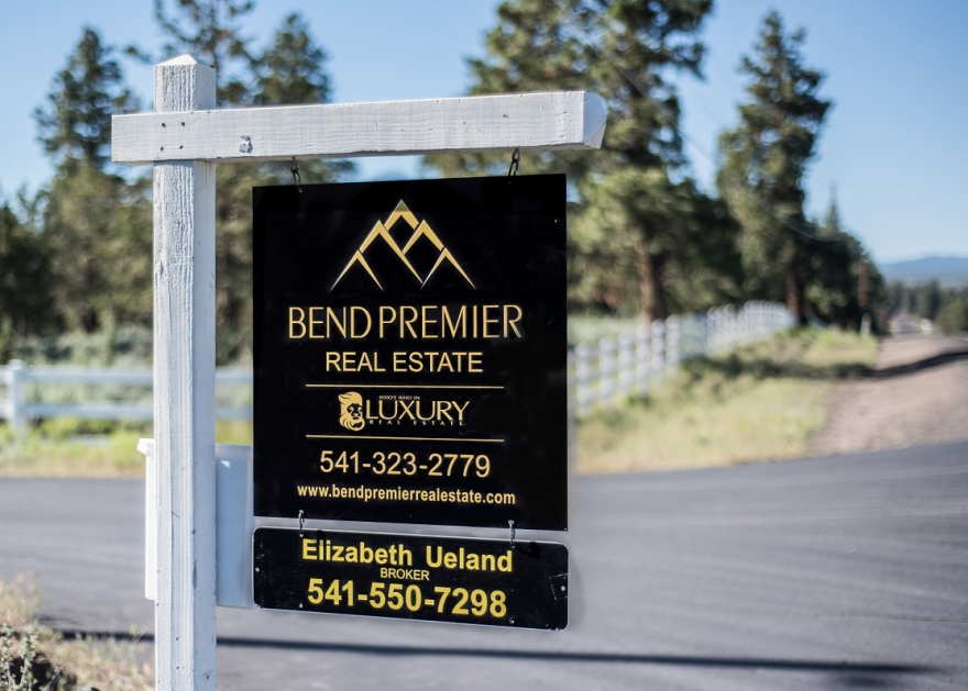 Bend Real Estate - May 2019 Trends