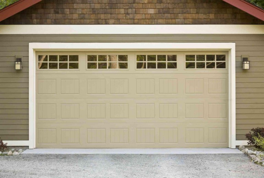 How You Secure Your Home with Your Garage Door