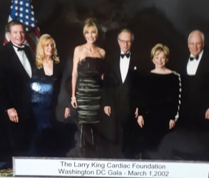 Remembering Larry King
