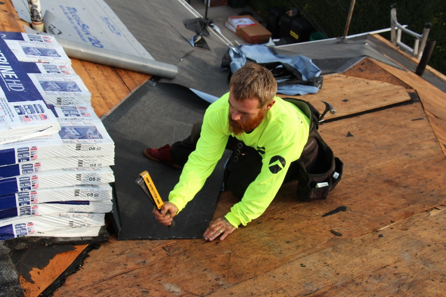 The Elements of a Proper Roofing Estimate