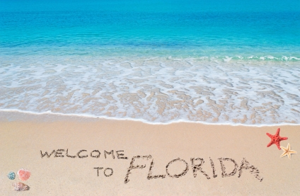 Investing In Sunny Florida Beach Property