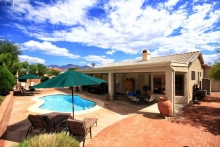 Oro Valley Resort Style Living