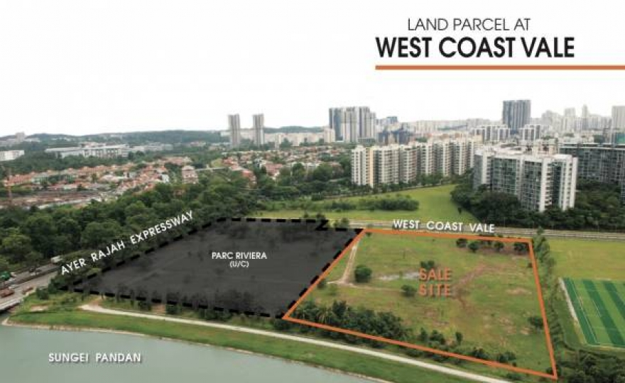 Twin Vew @ West Coast Vale Showflat (+65) 6100 8806