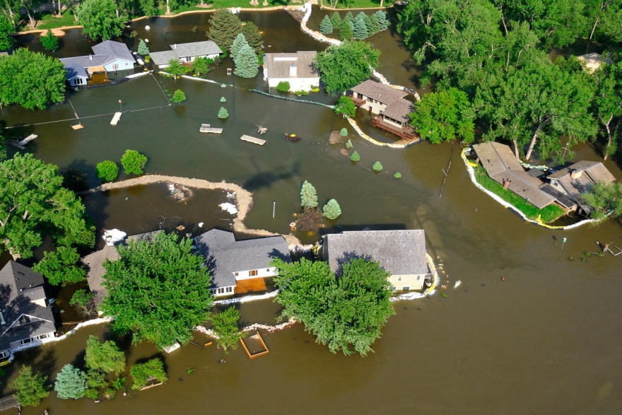 The Dire Effects of Water Damages