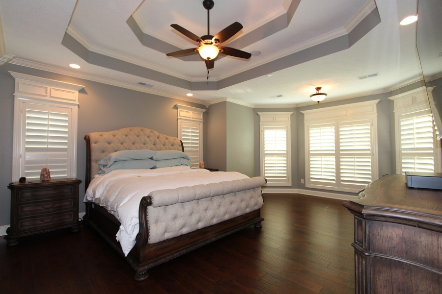 Is It Time to Retire the Master Bedroom?