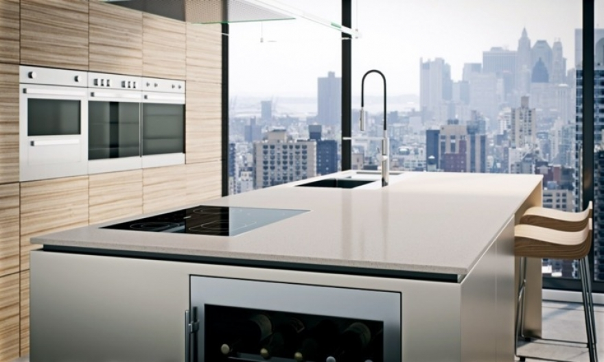 5 Things You Should know about Caesarstone worktops