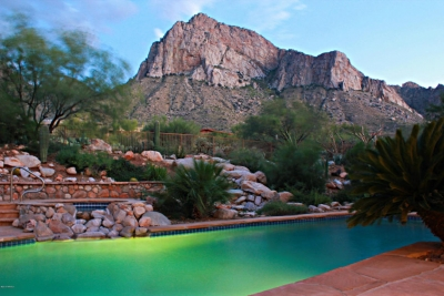 Oro Valley Real Estate Big Lots Pool Over $500K