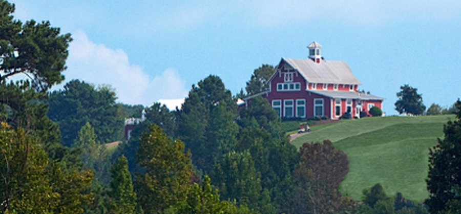 Bradshaw Farm - Cherokee County's Hidden Gem