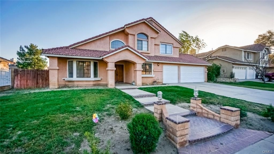 Just Listed! 1727 Candlewood Ave, Rialto