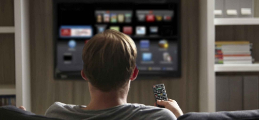 Is live streaming changing the way we watched television?