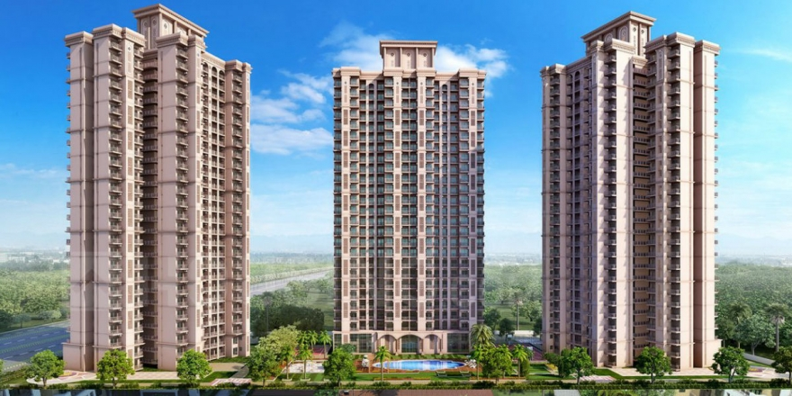 Explore highlights of Mahagun Mantra project
