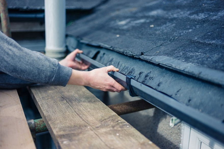 Can a New Roof Increase Home Value?