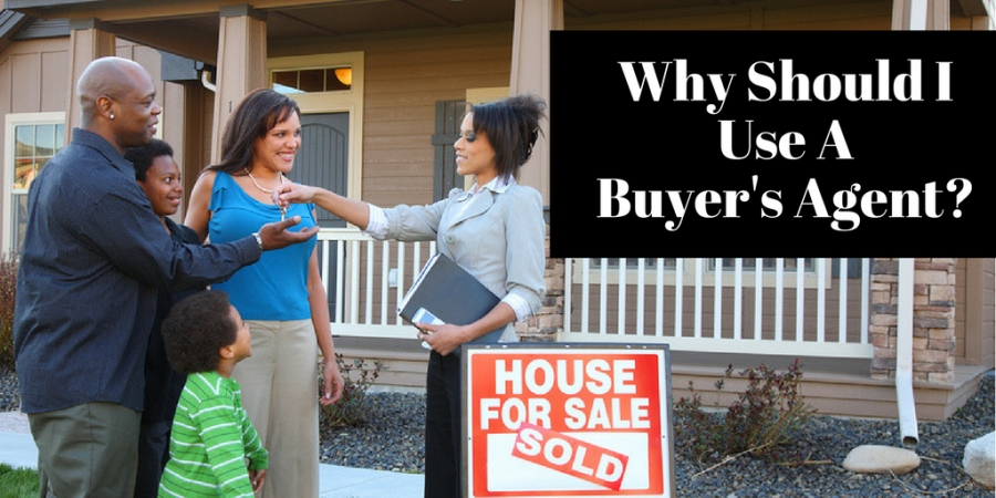 11 Reasons to Use A Buyer's Agent