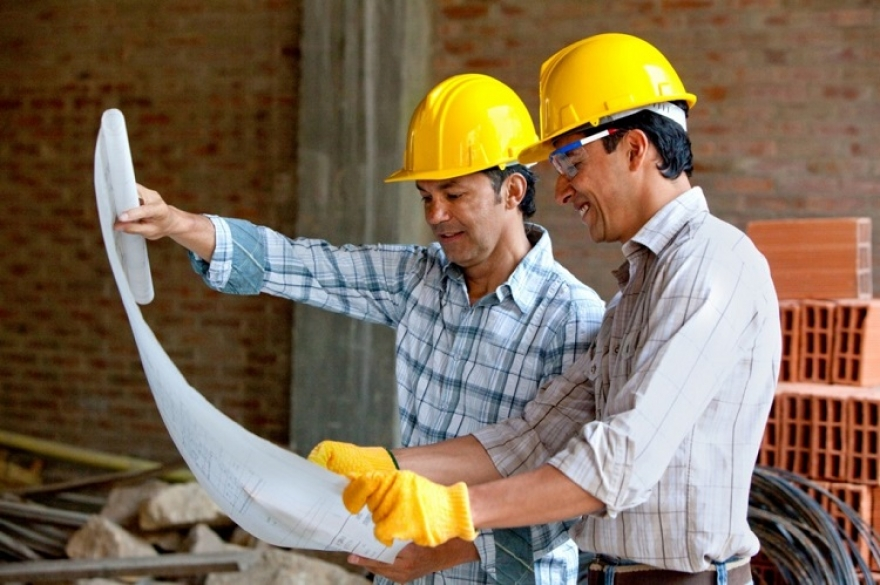 Home Improvements: Finding a Contractor You Trust