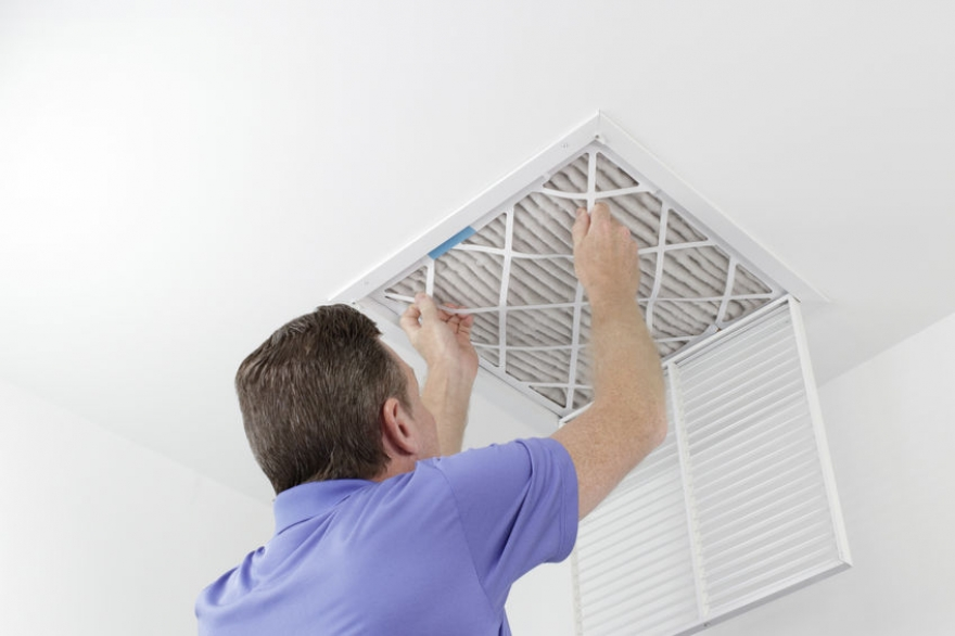 Media Air Filters - the reasons why people choose them