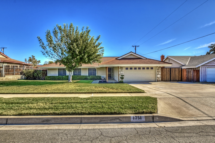 JUST LISTED! 1751 N DATE AVE RIALTO 92376