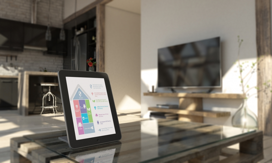 3 Tips for Getting Started with Your Smart Home