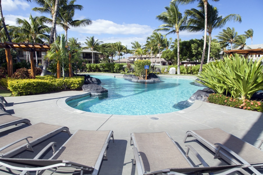 Luxury Condos Available in The Golf Villas at Mauna Lani Resort