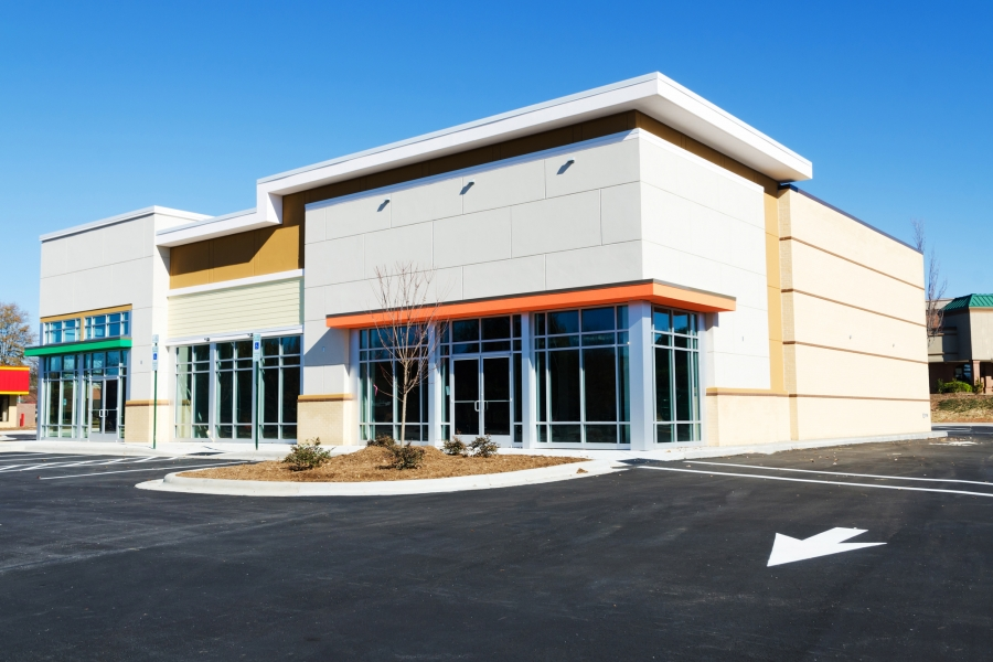 Self-Storage: A Commercial Real Estate Investment to Consider