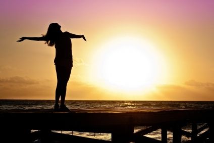 5 Ways Moving Improves Your Happiness