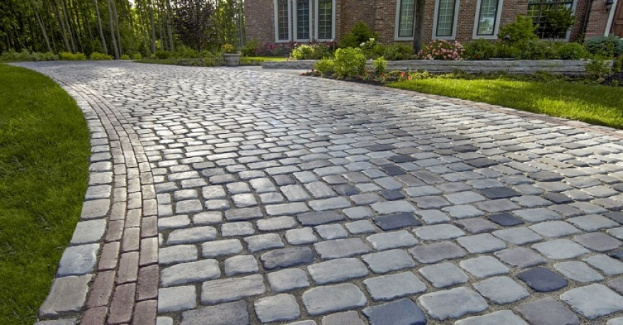 DIY Driveway Paving: Is It Worth It?